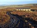 Shooting hut, Ousby Fell - geograph.org.uk - 621875.jpg