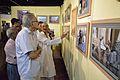 Shyamal Kumar Sen and Biswatosh Sengupta - Inaugural Function - Group Exhibition - Photographic Association of Dum Dum - Kolkata 2015-06-22 3095.JPG