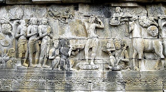 Highlights and Landmarks 640px-Siddharta_Gautama_Borobudur
