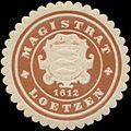 Siegelmarke Magistrat Loetzen W0348182.jpg