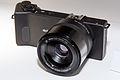 Sigma dp3 Quattro 2014 CP+.jpg