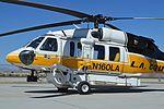 Sikorsky S.70A Firehawk 'N160LA' (27144191274).jpg