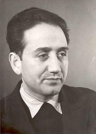 Ignazio Silone - Silone in the 1920s.