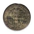 Silvermynt från Svenska Pommern, 1-48 riksdaler, 1763 - Skoklosters slott - 109153.tif