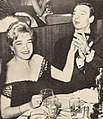Simone Signoret and Yves Montand, 1960.jpg