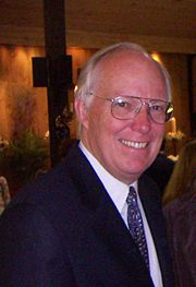 Christopher A. Sinclair '73, former CEO of PepsiCo and current chairman and CEO of Cambridge Solutions Ltd.
