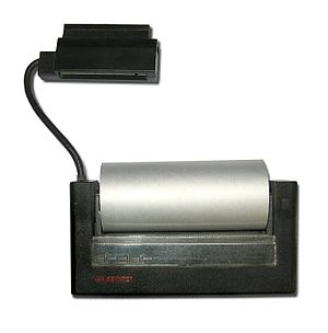 Spark printing - The Sinclair ZX Printer, a small spark printer for the ZX81 and ZX Spectrum computers