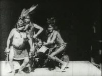 Archivo:Sioux buffalo dance, 1894.ogv