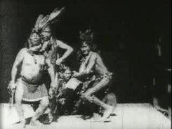 Податотека:Sioux buffalo dance, 1894.ogv
