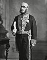 Sir Narcisse-Fortunat Belleau dans sa tenue d apparat de lieutenant-gouverneur du Quebec.jpg