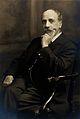 Sir Seymour John Sharkey. Photograph by Lafayette Ltd. Wellcome V0027146.jpg