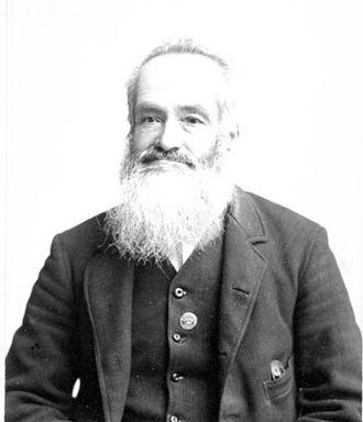 William Muir - William Muir