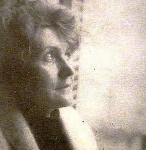 Syria Poletti - Syria Poletti in 1968