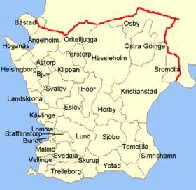 sex kristianstad