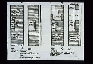 Birgit Cold - Design for Skiboli (c. 1981)