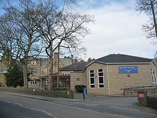 Skipton Girls High School Grammar school in Skipton, North Yorkshire, England