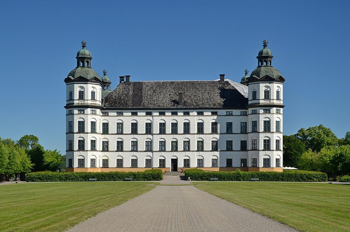 skokloster castle wikipedia - Castle