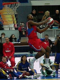 Slam-dunk by Jamont Gordon at all-star PBL game 2011 (1).JPG