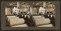 Slashing or Starching the Warp, Dallas Cotton Mills, Dallas, Texas, U.S.A., by Singley, B. L. (Benjamin Lloyd).png