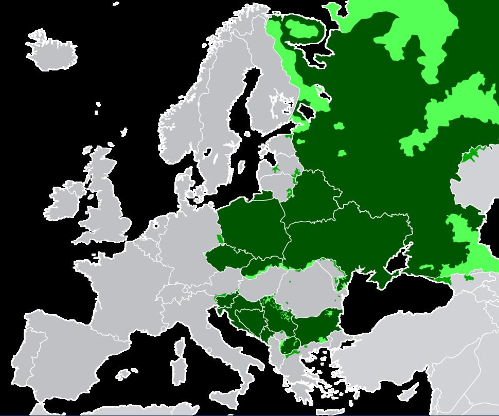 SlavicEurope