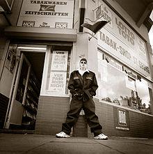 Sleepwalker Rapper Wikipedia