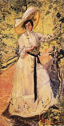 Französische Maler