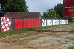 Sloboda za hrvatske generale! - grafit u Osijeku.jpg