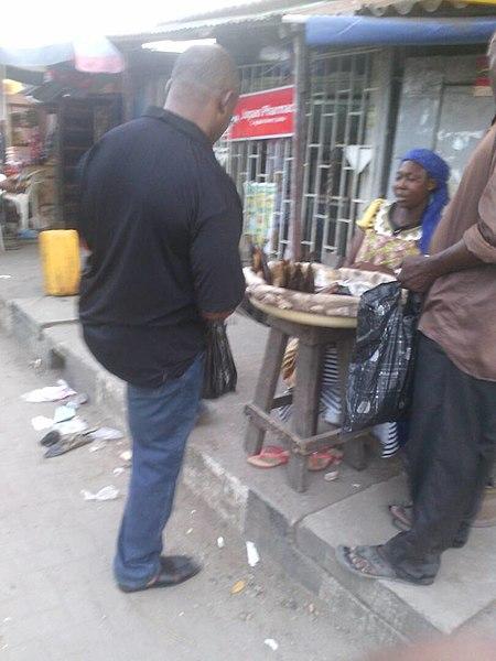 File:Smoked fish vendor.jpg