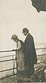 Snapshot of Ellen Terry and James Carew taken at Niagara Falls (1907).jpg