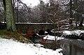 Snow at Minnowburn - geograph.org.uk - 1148726.jpg