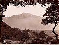 Sommer, Giorgio (1834-1914) - n. 2132 - Capri vista dalla Penisola Sorrentina.jpg