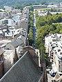 Sommet du clocher de la cathédrale Notre-Dame de Rodez 12.JPG