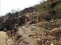 Son Bhandar entrance of Cave 2.jpg