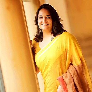Sonal Kalra Indian Journalist-Author