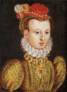 Agnes of Brandenburg, Duchess of Pomerania #