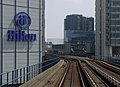 South Quay DLR station MMB 03.jpg