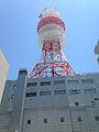 South part of NTT Tenjin Building 20150604.jpg