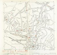 History of Southampton Wikipedia
