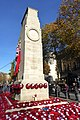 Southern Side of the London Cenotaph in October 2018.jpg
