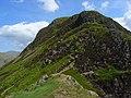 Southwest ridge of Yewbarrow - geograph.org.uk - 828952.jpg