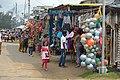 Souvenir Stalls - Beach Link Road - New Digha - East Midnapore 2015-05-03 9771.JPG