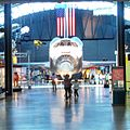 Space Shuttle- DULLES INTERNATIONAL AIRPORT- 2013-06-04 21-41.jpg