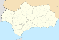 Spain Andalusia location map.svg