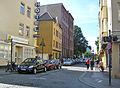 Spandau - Moritzstraße, Hotel Herbst.jpg