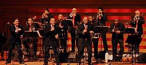 Spanish Harlem Orchestra - Spanish Harlem Orchestra