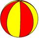 Hosohedron2.png octogonal esférico