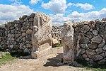 Porte du Sphinx, Hattusa 01.jpg