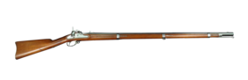 Springfield Model 1861 Rifle Musket transparent.png