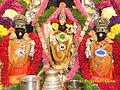 Sri chenna keshava swamy,Ganigarapet,Bangalore.jpg