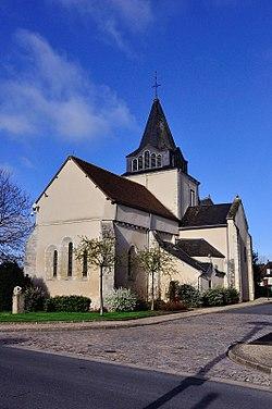 St-Maur - Eglise St Maur.JPG